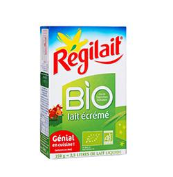 Regilait REGILAIT瑞记有机脱脂奶粉300g