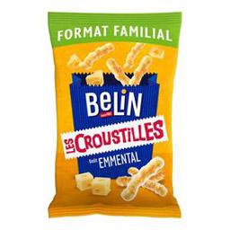 Belin奶酪芝士条玉米条薯条 保质期18年8月