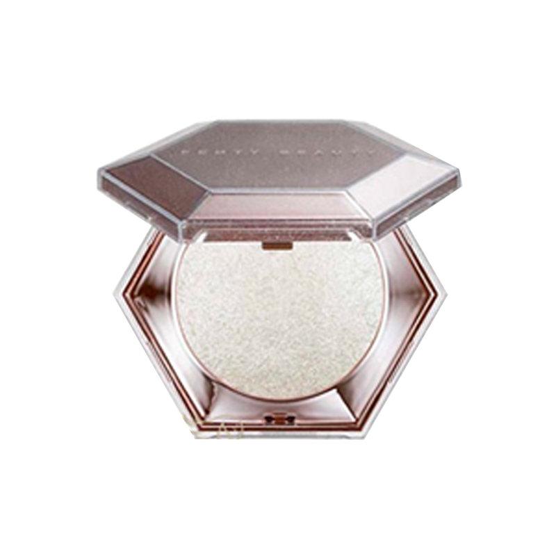 【香港直邮】美国Fenty Beauty蕾哈娜钻石高光提亮修容粉饼 8g
