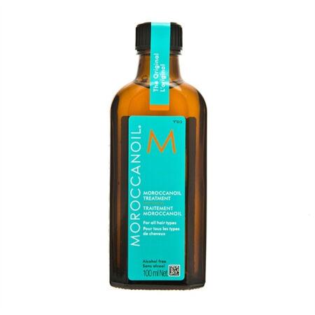 澳洲直邮 Moroccanoil摩洛哥油100ml 护发精油