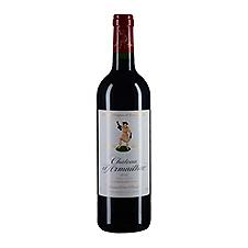 【3瓶装】达玛雅克城堡干红葡萄酒(2012年份)