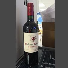 【3瓶装】2015年Château Ferrand飞鸿 正牌 干红750ml