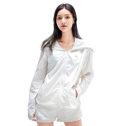 【国内现货】韩国VVC 户外薄款防晒衣外套(护脸版)