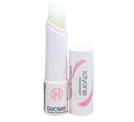【国内现货】法国进口 Ducray/护蕾 保湿润唇膏 滋润保湿 防干裂 3g