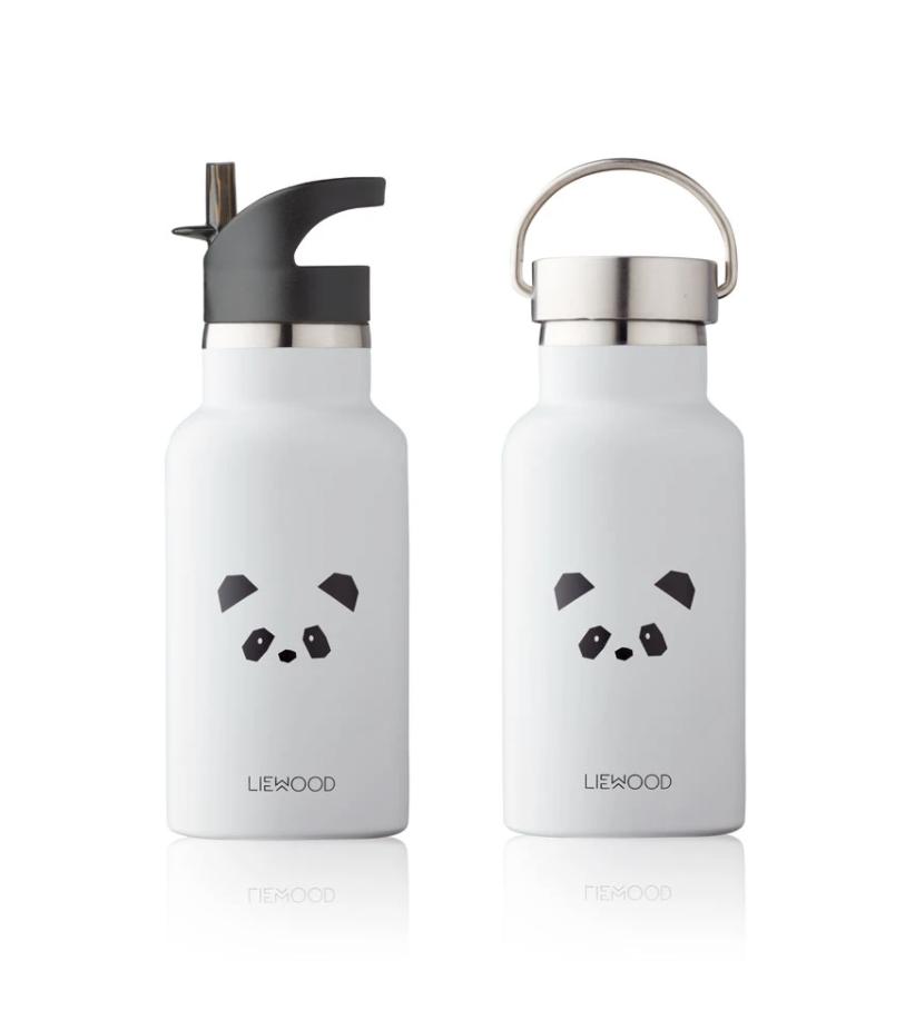 【现货爆款】丹麦 liewood 食品级不锈钢保温保冷水杯 350ml