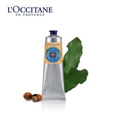 法国L'occitane 欧舒丹乳木果手霜150ml