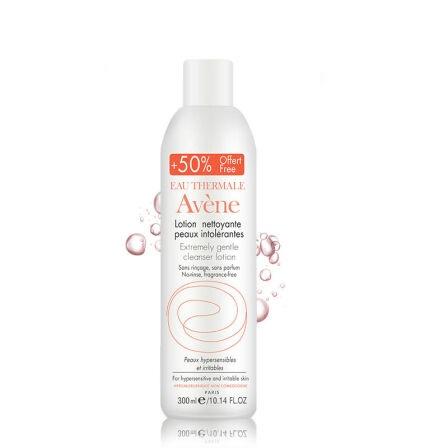 【国内现货】Avene雅漾修护洁面乳300ml 敏感肌首推洗面奶