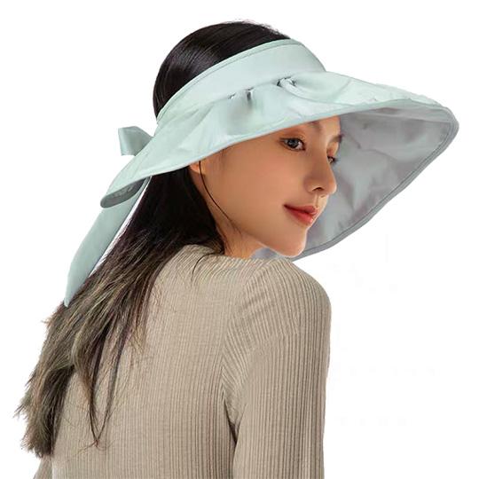【国内现货】韩国VVC 2020夏季新款蓓蕾遮阳帽