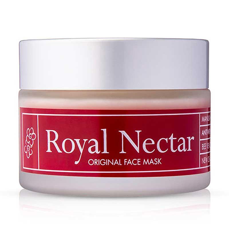 【国内现货】新西兰Royal Nectar皇家花蜜蜂毒面膜 50ml