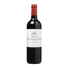 【3瓶装】奥巴里奇城堡红葡萄酒(2007年份)