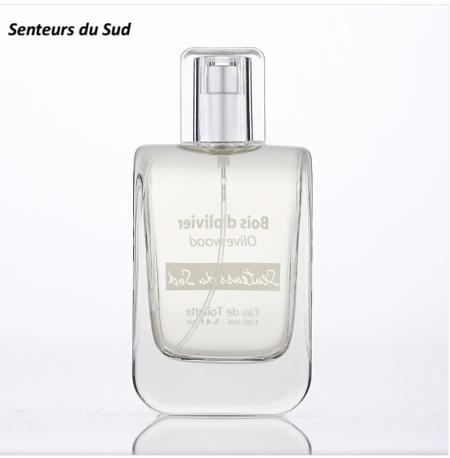 Senteurs du Sud 法国南部香馨香水女士 橄榄淡香水 花果香调 100mL 橄榄香水