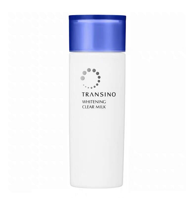 日本一三共TRANSINO白皙提亮保湿滋润 提亮乳液120ml