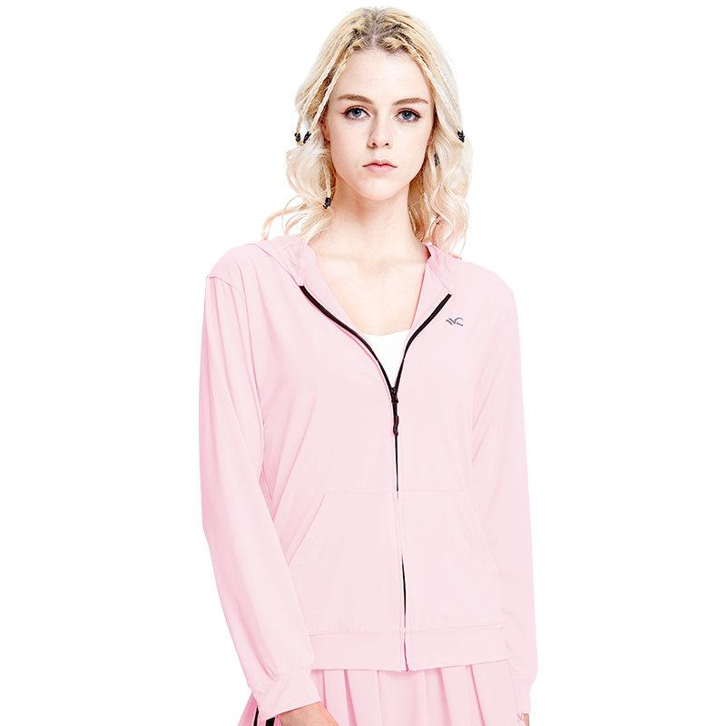 【国内现货】韩国VVC 户外超薄外套女士防晒衣 经典款 多色可选