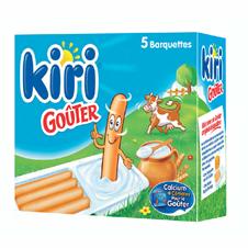 KIRI奶酪手指饼 保质期18年4月