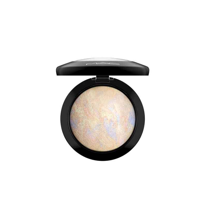 美国MAC魅可独角兽矿物质高光修容饼 10g