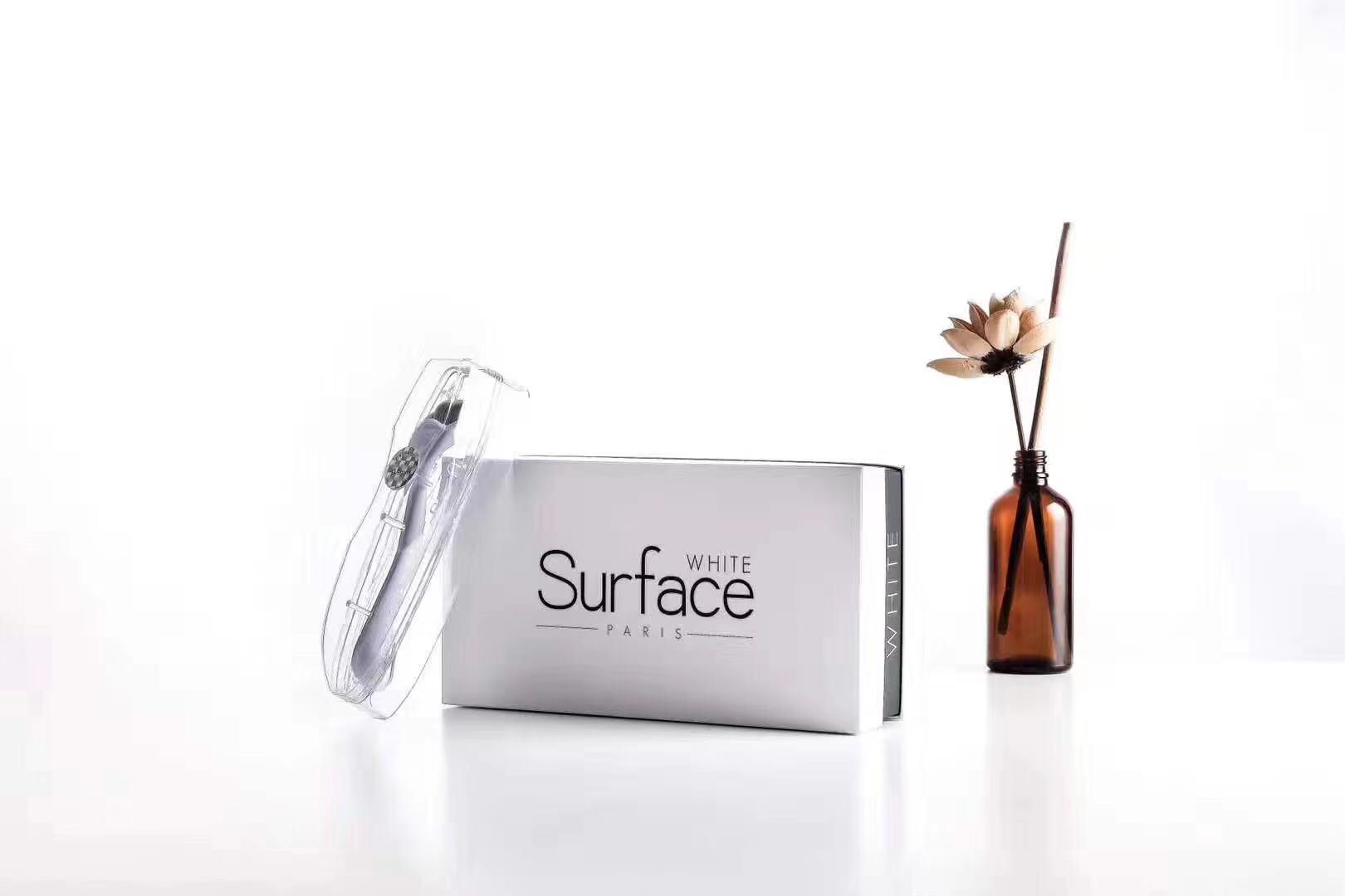 【国内现货】Surface White 专业版美白针 5x5ml