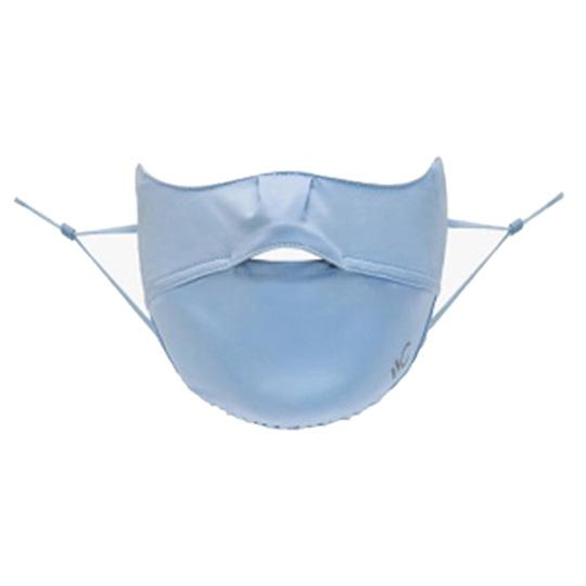 【国内现货】韩国VVC 夏季防晒轻薄透气口罩(护眼版) 多色可选