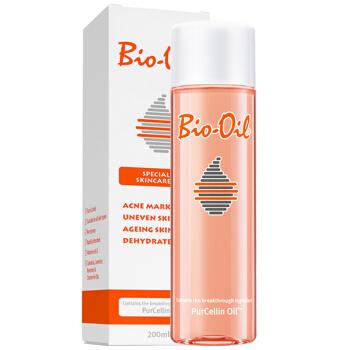 【国内现货】百洛油 (Bio-Oil)多用护肤油200ml大容量家庭装