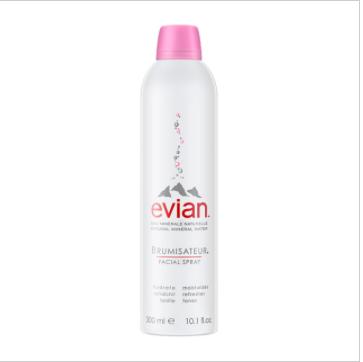Evian 依云矿泉水喷雾300ml