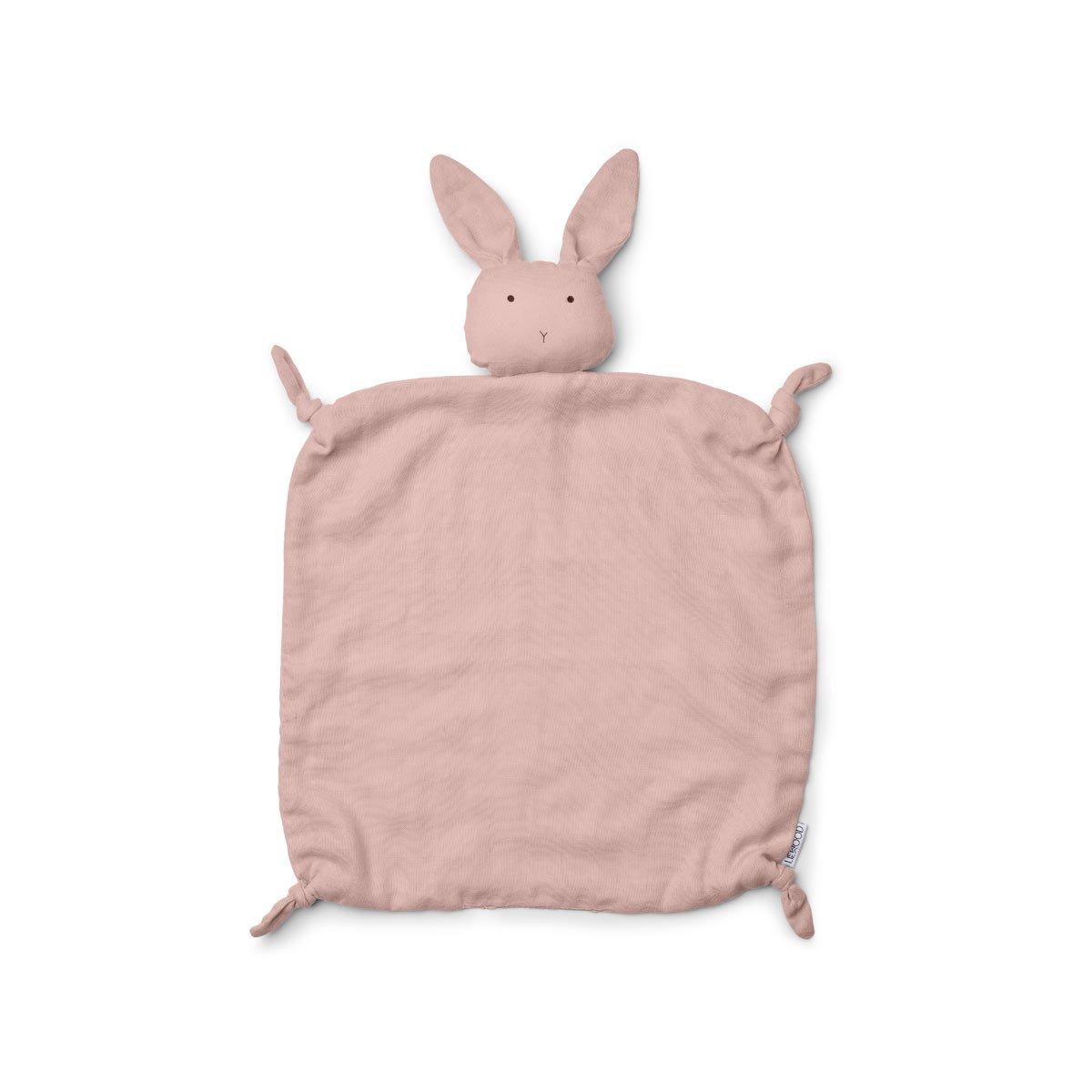 【现货爆款】丹麦 liewood 儿童婴幼100%有机棉拥抱布