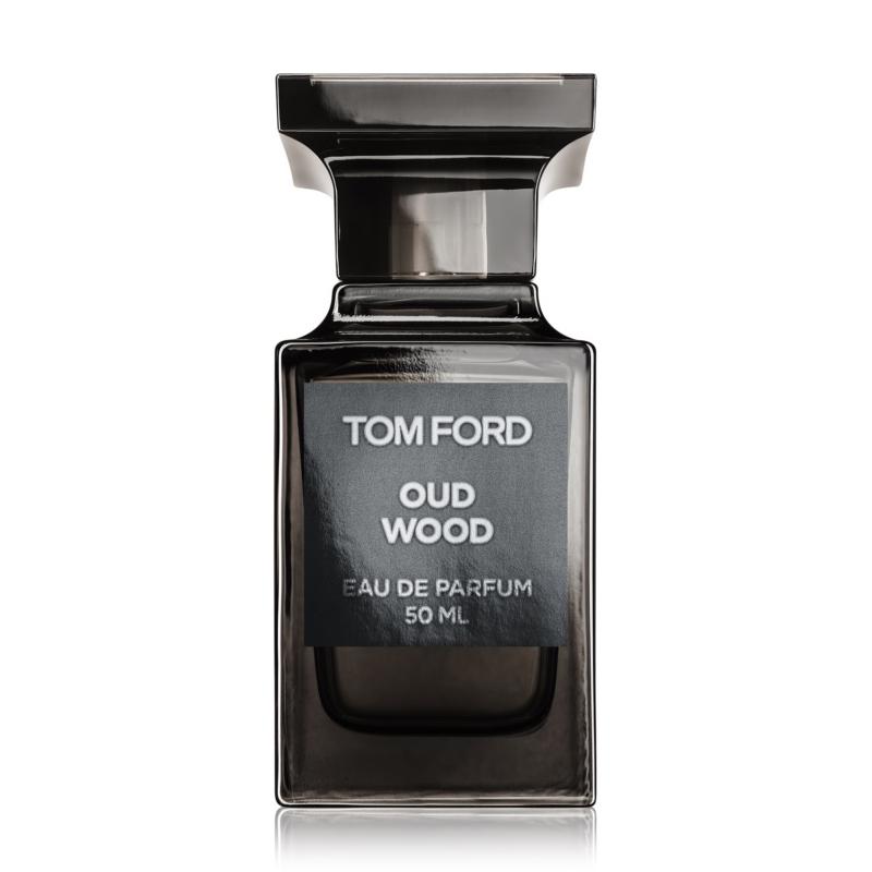【香港直邮】美国TOM FORD汤姆福特 乌木沉香中性香水50ml