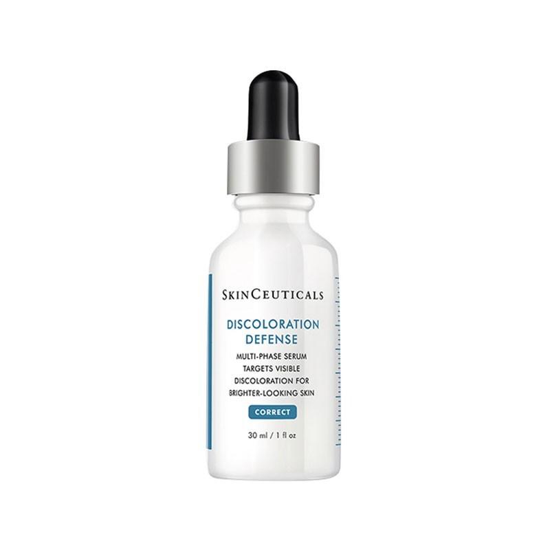 【国内现货】Skin Ceuticals 美国修丽可臻白焕彩精华液 发光瓶 30ml
