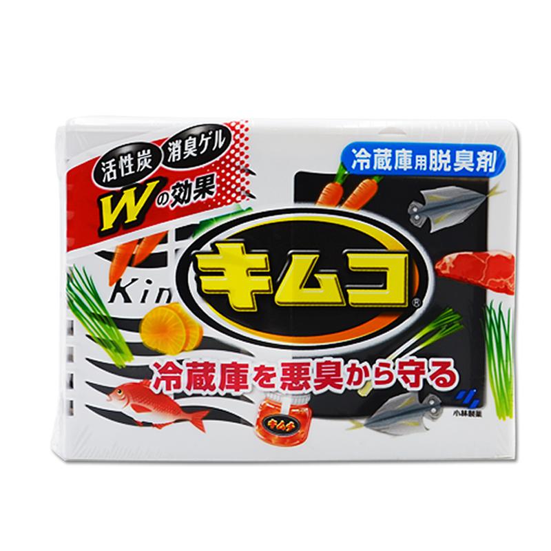 【国内现货】2件装 日本小林制药冰箱除臭剂(冷藏室)113g