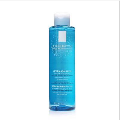La Roche-Posay/理肤泉均衡清润柔肤水 Lotion apaisante 保湿 柔肤 舒缓肌肤 200ml