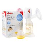 贝亲pigeon电动吸奶器基础款  产妇吸奶器 日本制高品质电动吸奶器催奶器下奶器