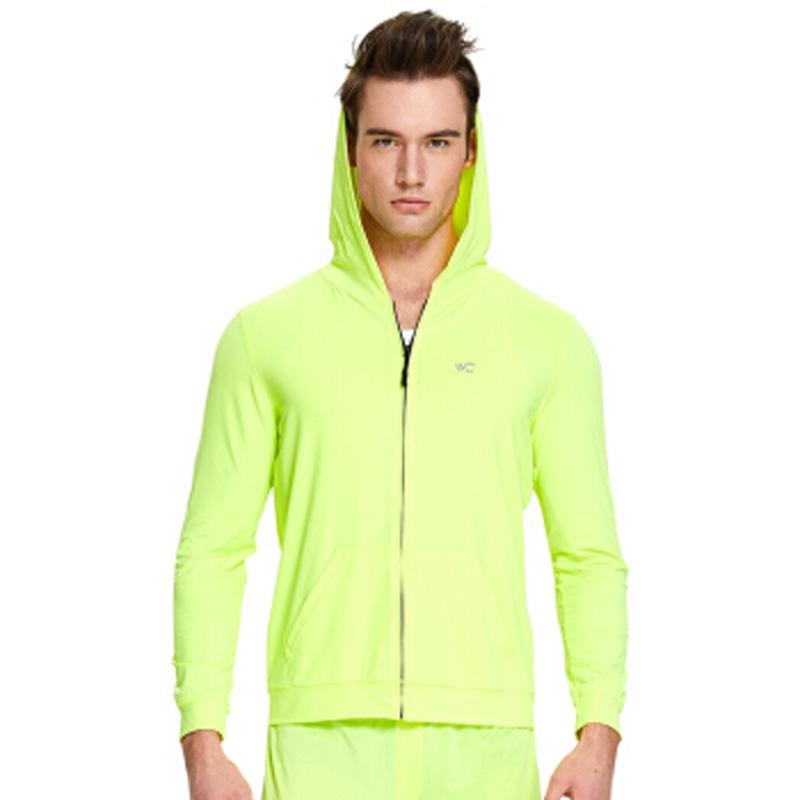 【国内现货】韩国VVC 户外超薄外套男士防晒衣 (经典款) 多色可选