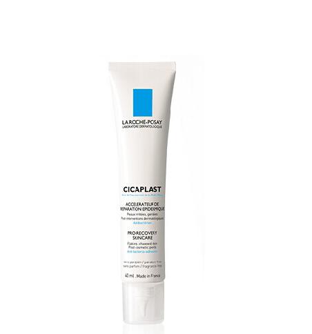 La Roche Posay理肤泉疤痕速效保湿修复凝胶40ml