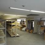 安达易日本仓库